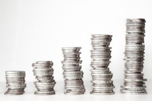 little investment cost versus traditional marketing