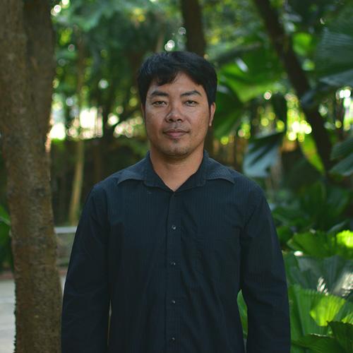 Roy Van Rivero, BWI Content Specialist